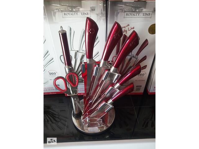 продам Набор кухоних новых ножей из Швейцарии. бу в Каменке-Бугской