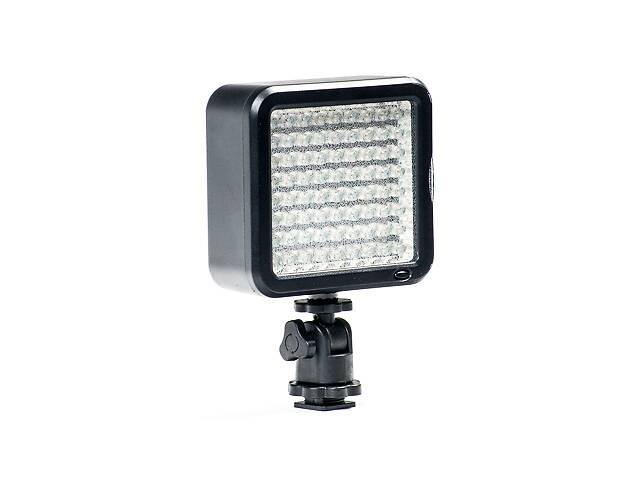 продам Накамерный свет PowerPlant LED E72 бу в Харкові