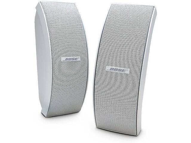 продам Настенные динамики BOSE 151 SE Outdoor Environmental Speakers White (34104) бу в Киеве