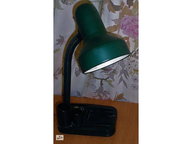 Настольная лампа- объявление о продаже  в Ивано-Франковске