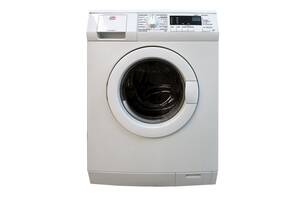 Немецкая стиральная машина AEG в отличном состоянии