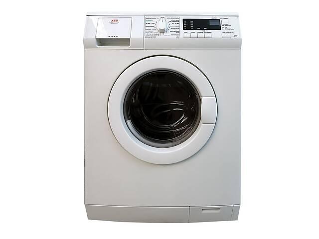 купить бу Німецька пральна машина AEG в отличном состоянии  в Україні