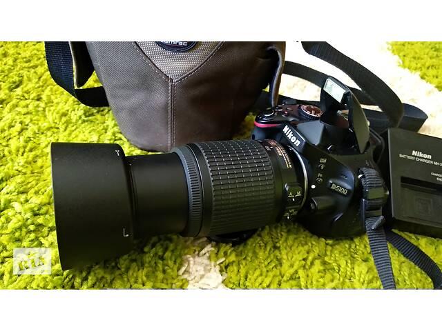 бу Nikon D5100 в Сєверодонецьку