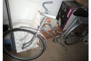 Обменяю велосипед На комплект спутникового телевидения Доставка покупателя высылаю