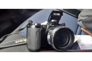 Оригинал,японский фото виде цифровой фотоаппарат Никон,качество фото супер