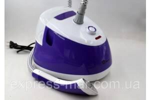 Отпариватель Domotec MS-5351 2000W вертикальний отпариватель для одягу