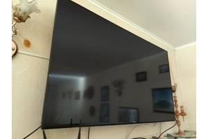 Плазма смарт TV Телевизор Samsung UE55H6200 размер 120х70 см Full HD