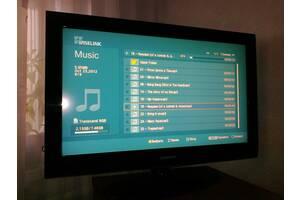 Плазмовий телевізор Самсунг (+ медіа преер з інтернетом в подарок)