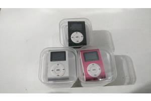 Плеєр MP3 з екраном