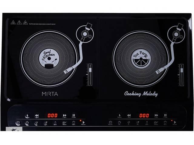 бу Плита электрическая настольная Mirta IP-8929 в Харькове