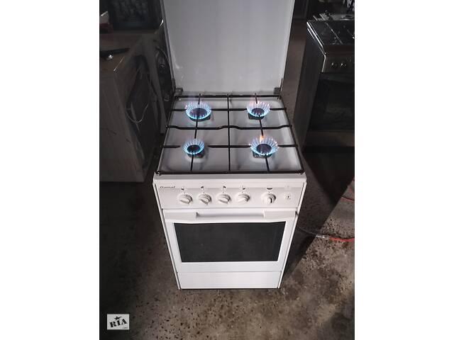 Плита газ-газ 50 ка бы.у из Европы- объявление о продаже  в Каменке-Бугской