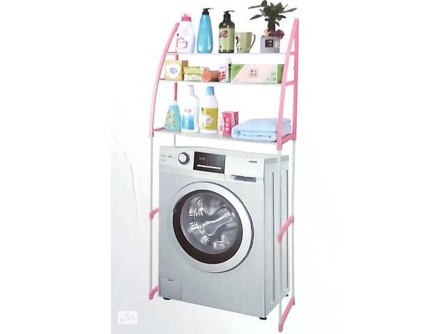купить бу Полка-стеллаж напольный над стиральной машиной WM-63 в Одессе