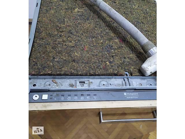 продам Посудомойка Арістон LFT116A бу в Хусті