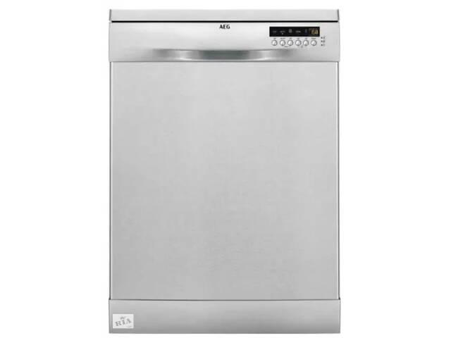 купить бу Посудомоечная машина AEG FFB41610ZM в Львове