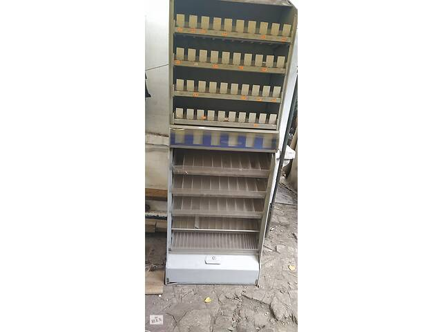 Продается прилавок под сигареты- объявление о продаже  в Мариуполе