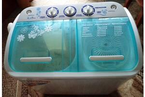 Продается стиральная машина - полуавтомат «Ренова WS-40PET»