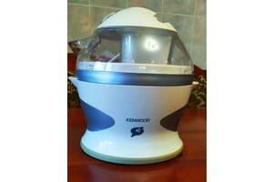 Продам б/у мороженицу Кенвуд Kenwood IM 250.