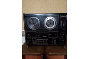 Продам бобінний магнітофон GRUNDIG