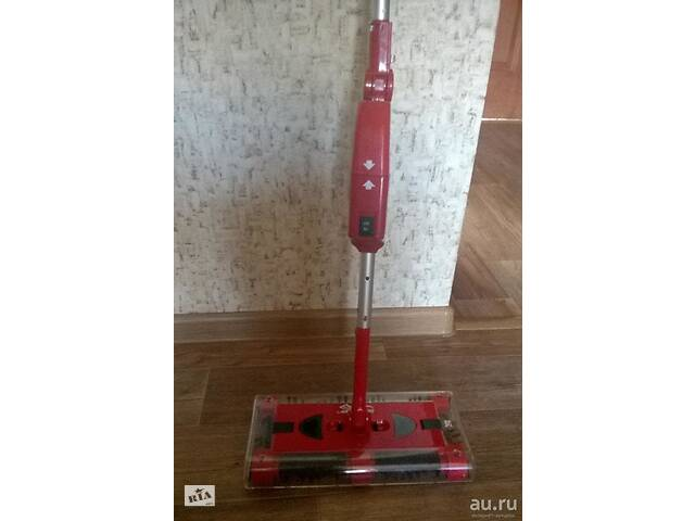 продам Продам электровеник Swivel Sweeper G3 ( Свивел Свипер ) бу в Лисичанске