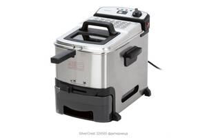 Продам Фритюрница SilverCrest SFB 2300 A1, новая(Германия)