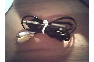 Продам Кабель Аудио Видео-CB-AVC5 AV Olympus 1.5 м