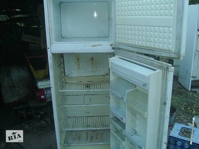 продам холодильник Норд 2-х камерный- объявление о продаже  в Макарове