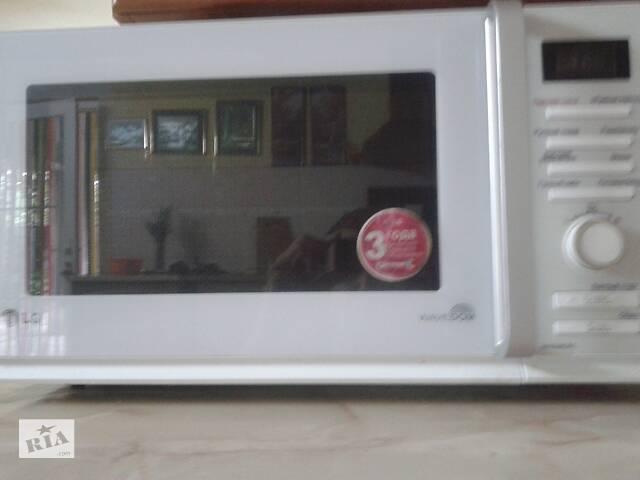 продам микроволновку lg- объявление о продаже  в Ужгороде