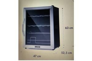 Продам, Міні Холодильник Барний Klarstein 10033120. стан нового