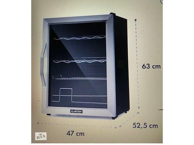 купить бу Продам, Міні Холодильник Барний Klarstein 10033120. стан нового в Луцьку
