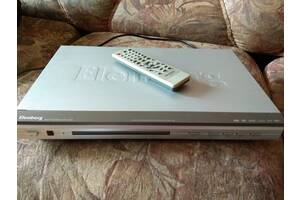 Продам плейер Elenberg DVD Player DVDP-2404