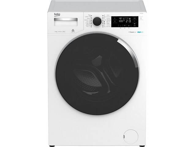 купить бу Продам пральну машину Beko WTE N 9744 в Києві