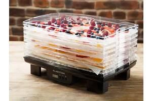 Продам, Сушка для овощей и фруктов klarstein 10027831 Состояние новой