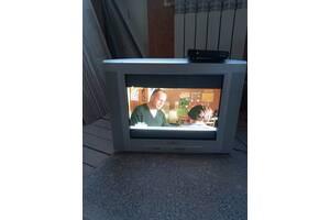 Продам телевизор Филипс в комплекте