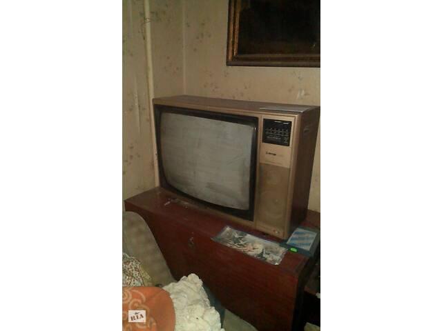 купить бу Продам телевизор Sanyo. в Виннице