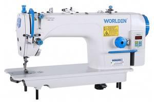 Промислова швейна машина WORLDEN WD-8900D