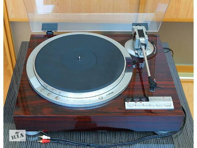 Проигрыватель виниловых дисков Victor QL-Y55F