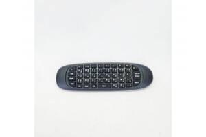 Пульт смарт TV-Box Аэро-пульт Air Mouse плюс Keyboard T-10 SKL31-239440