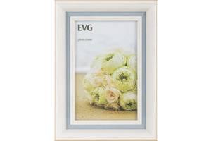 Рамка для фотографии Evg Deco 13х18 см, айвори
