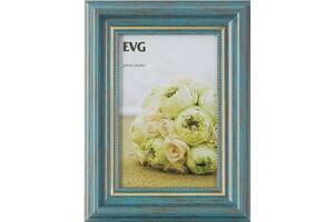Фоторамка Evg Deco 15х20 см, зеленый