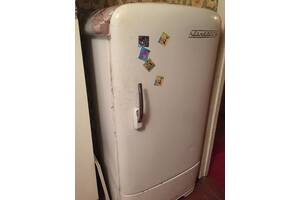 Раритетний холодильник Донбас на хтз