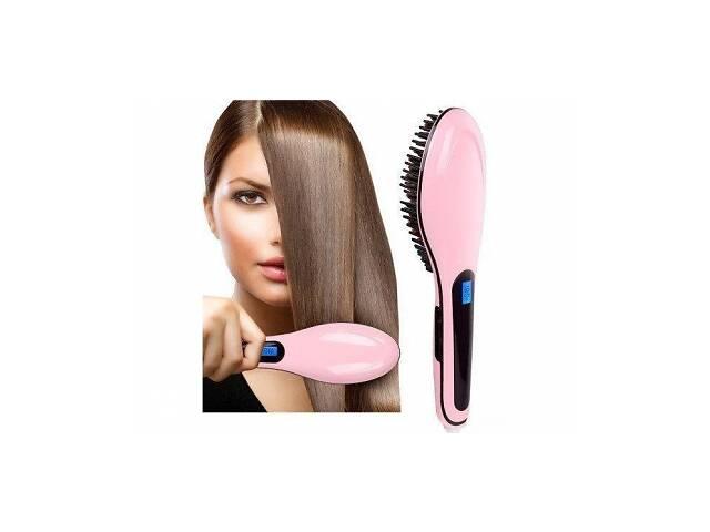 Расческа для выпрямления волос Fast Hair HQT-906 SKL11-130419- объявление о продаже  в Киеве