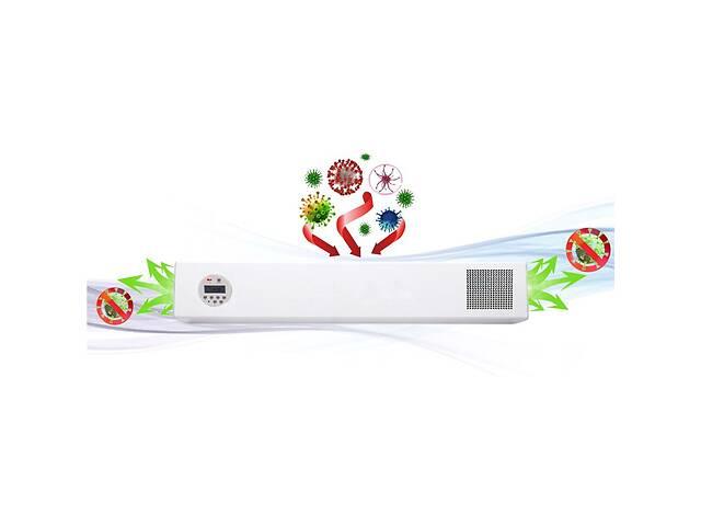 Рециркулятор бактерицидний ECOLINE AIR 15- объявление о продаже  в Киеве