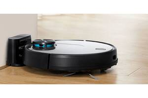 Робот-Пилосос Home Sweep Robot для вологого прибирання
