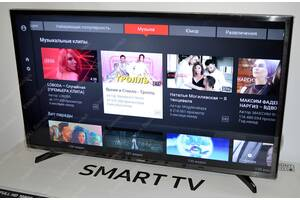 "Розпродажа - Телевизор Samsung 40"" (Smart TV WiFi DVB-T2/DVB-С) Доставка без предоплаты"