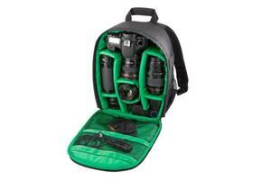 Рюкзак для фотоаппарата Tigernu CB1 Черный (hub_np2_1168)