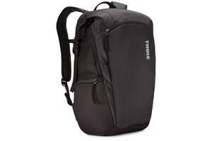 Рюкзак Thule EnRoute Camera Backpack 25L (Black) () ThlTH 3203904