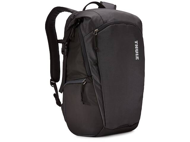 купить бу Рюкзак Thule EnRoute Camera Backpack 25L (Black) () ThlTH 3203904 в Києві