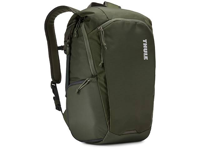 бу Рюкзак Thule EnRoute Camera Backpack 25L (Dark Forest) () ThlTH 3203905 в Киеве