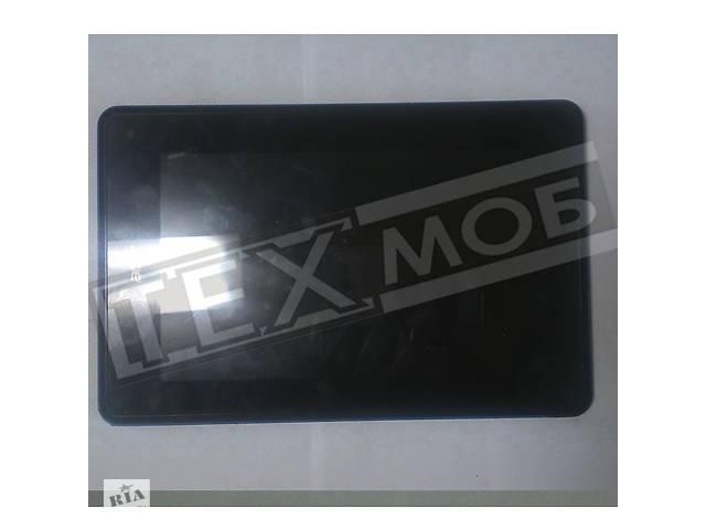 купить бу Збірка сенсор і дисплей для планшета ACER B1-A71 в Києві