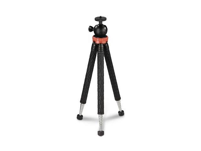 продам Штатив HAMA Hama FlexPro Action Camera, Mobile Phone, Photo 23 -105 cm Red (00004620) бу в Харкові